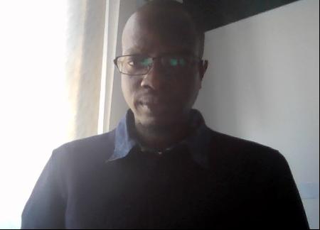 Bubacar Zaidi Jallow