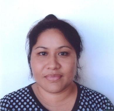 Jane Ieremia-Ishiguro