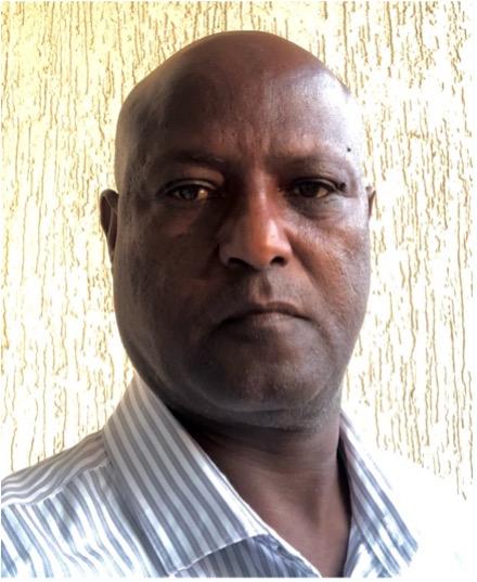 Muktar Abduke Ahmed