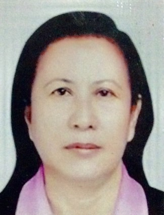 Joyceline A. Goco