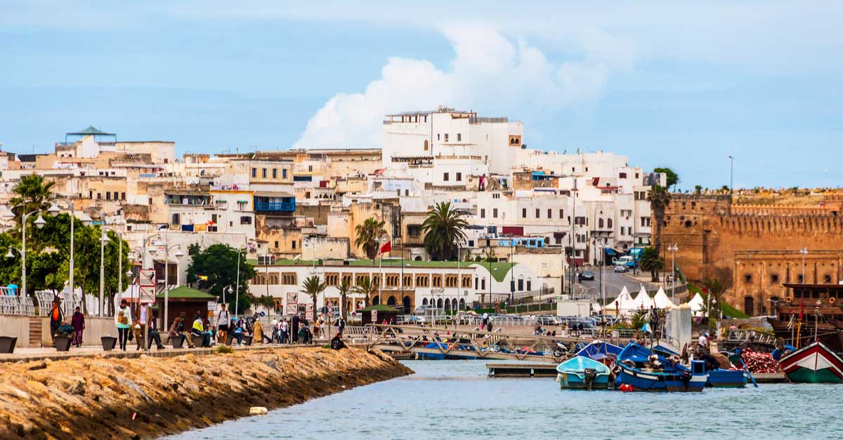 NDC Dialogue in Rabat