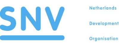 Smart Development Works (SNV)